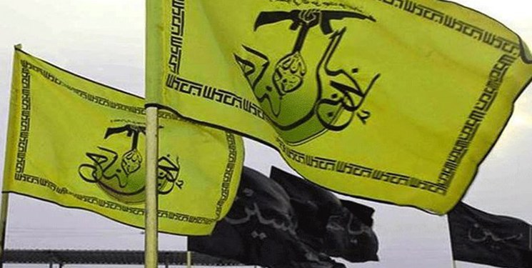 بیانیه شدیداللحن النجباء علیه روند گفتوگوهای راهبردی بغداد-واشنگتن