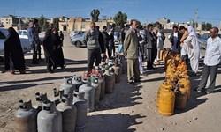 فارس من|تعداد ایستگاههای توزیع سیلندر گاز در زاهدان افزایش مییابد