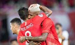 لیگ قهرمانان آسیا 2020| پیروزی گوانگژو مقابل یاران اینیستا