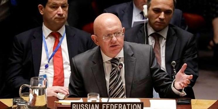 نامه روسیه به سازمان ملل در دفاع از حق ایران برای برخوارداری از فناوری فضایی