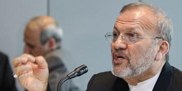 مشارکت بالای مردم در انتخابات در پشتوانه جهانی ایران موثر است/ قانون لغو تحریمها اقتدار ایران را نشان داد