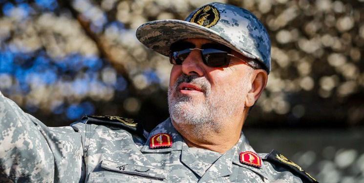 واکنش سردار پاکپور به ادعای یک مقام ترکیه/ حضور عناصر «پ ک ک» در خاک ایران کذب است