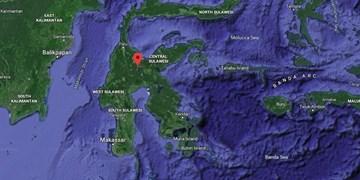 زلزله7 ریشتری در اندونزی/ هشدار سونامی و تخلیه صادر شد