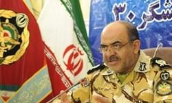 ارتش یاریگر بیماران خاص در کرمان میشود