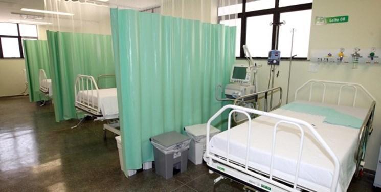 افتتاح بیمارستان بروجن در خردادماه سال جاری