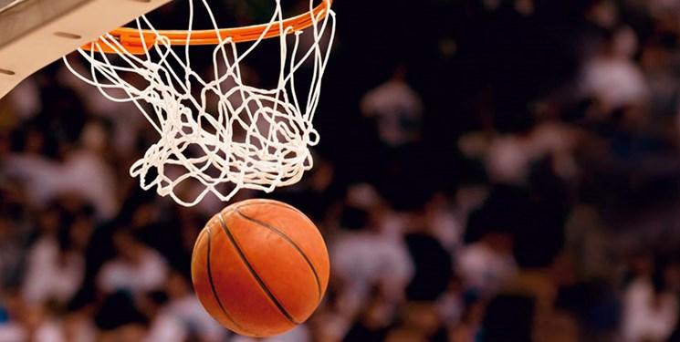 نتیجه تصویری برای مسابقات بسکتبال