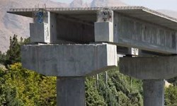 قطار شهری کرمانشاه امسال ریلگذاری میشود
