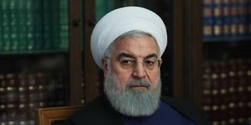 روحانی درگذشت همشیره حجت الاسلام مروی را تسلیت گفت