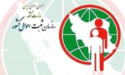 امیرعلی و فاطمه نامهای مورد علاقه والدین زنجانی