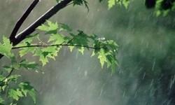 بارشهای پراکنده مهمان روزهای آینده آسمان مازندران