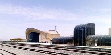 فارس من   رفع تاریکی ایستگاه راهآهن همدان در انتظار انشعاب اصلی برق