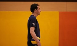 دستیار کارخانه در تیم والیبال سایپا معرفی شد