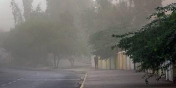 وزش باد شدید در راه آذربایجان
