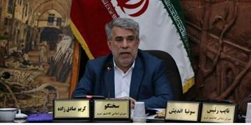عملکرد شهرداری تبریز در بخش عمران مطلوب نیست /هیچ پروژه مهم و حیاتی در تبریز دیده نمیشود