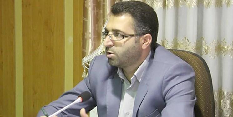 اعلام شرایط اضطرار در خمین در رابطه با بارندگی