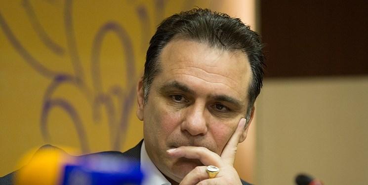 ماجدی: حضور برخی را در کلوپ شبانه در تاجیکستان تأیید نمیکنم