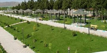 افزودن 3 حلقه چاه آب غیرشرب به انشعاب آبیاری فضای سبز رفسنجان
