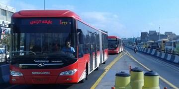 اختصاص ۵۰۰ میلیارد تومان برای خرید ۵۰۰ اتوبوس در شهر تبریز