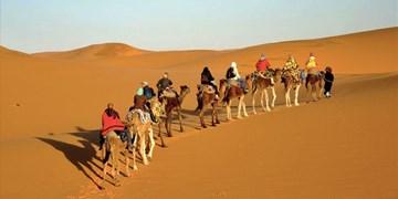ارائه طرح جامع گردشگری از کویر سمنان تا خطیرکوه