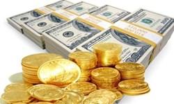 افزایش محدود قیمت انواع ارز و طلا/ دلار 13850 تومان