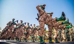 فیلم/رژه روز ارتش