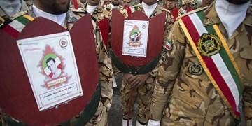 ارتش هیچ وابستگی به تجهیزات دشمن ندارد
