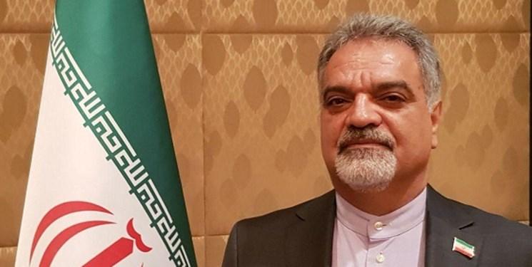 همدردی سفیر ایران با دولت و ملت ترکیه در پی زلزله اخیر