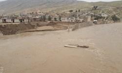 هشدار وقوع سیلاب و آبگرفتگی در برخی استان ها/گردوخاک 4 روزه در زابل