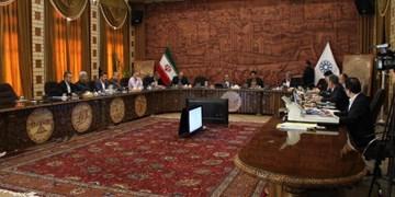 دیتا سنترهای شهرداری تبریز در زیرزمین ساختمان ساعت آب میخورند