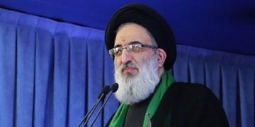 هشدار انتخاباتی امام جمعه کرج/افراد پشت پرده در صلاحیت کاندیدا دخالت نکنند