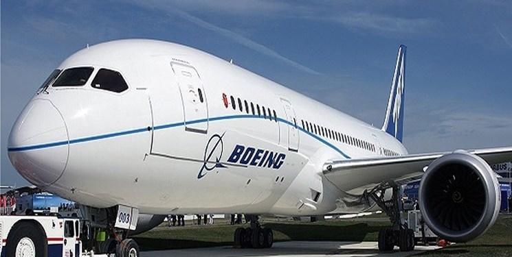 تشدید بحران در بوئینگ آمریکا با  لغو سفارش هواپیماهای 737