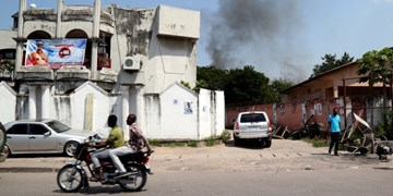 شاخه داعش در کنگو اعلام موجودیت کرد