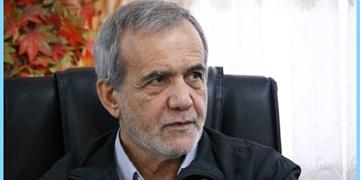 دکتر مسعود پزشکیان هم کرونایی شد
