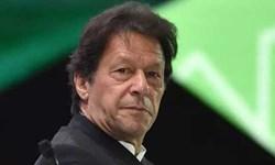 نخست وزیر پاکستان آزمایش کرونا داد