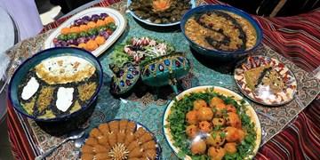 فیلم  پنجمین جشنواره غذای اکو
