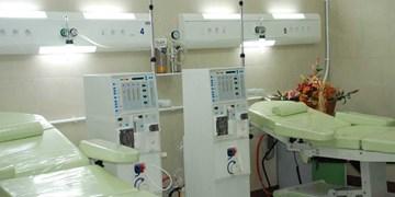  راهاندازی درمانگاه غربالگری بیماریهای واگیردار در رفسنجان