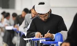رقابت 100 نفر از طلاب و مدرسین  اهل سنت شرق گلستان در آزمون تعیین سطح