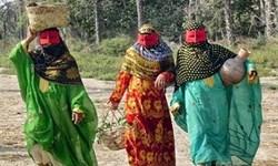 برگزاری چهارمین جشنواره منطقهای مد و لباس خلیجفارس در هرمزگان