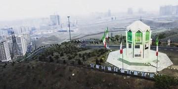 تسریع در اتمام ساخت المانهای شهدای گمنام گلستان/  ۱۳۹ شهید گمنام در ۵۴ نقطه گلستان تدفین شدهاند