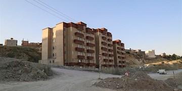 بیمهری دولت به مسکن مهر چهارمحال و بختیاری