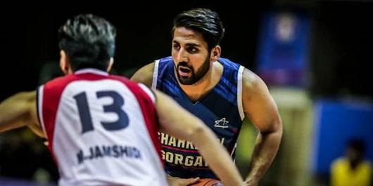 صدیقی: دلم برای بازی بسکتبال تنگ شده است/امیدوارم فصل بعد زودتر آغاز شود