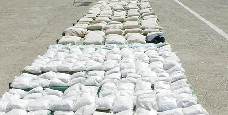قاچاق مواد مخدر از خشکی به دریا تغییر مسیر داده است/ افزایش 30 درصدی کشفیات در کرمانشاه