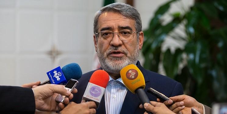 وزیر کشور: با شورای نگهبان درباره انتخابات همکاری بسیار جدی داریم