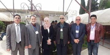 تشکیل گروه معارض جدید در شرق سوریه با حمایت سعودی-آمریکایی
