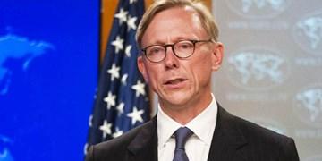 آمریکا: بدون تحریم نمیتوان ایران را پای میز مذاکره آورد