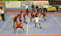 میزبانی از تیم ملی کبدی عراق برای تیمهای خوزستانی مفید بود