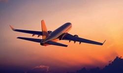 تأثیرات کرونا بر پروازهای داخلی در فروردین 99/ کاهش 85 درصدی پروازهای عبوری