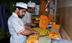 «ناحیه کارگاهی نان برنجی» در کرمانشاه راهاندازی میشود