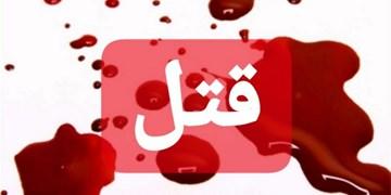دستگیری قاتل متواری توسط ماموران پلیس آگاهی چهارمحال و بختیاری