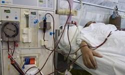 مرگ بیمار دیالیزی بهخاطر کیفیت پایین وسیله پزشکی در کلاله